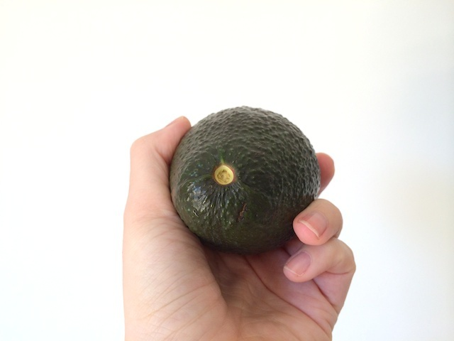 avocado checken