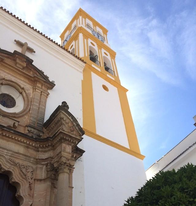 marbella oude centrummarbella oude centrum