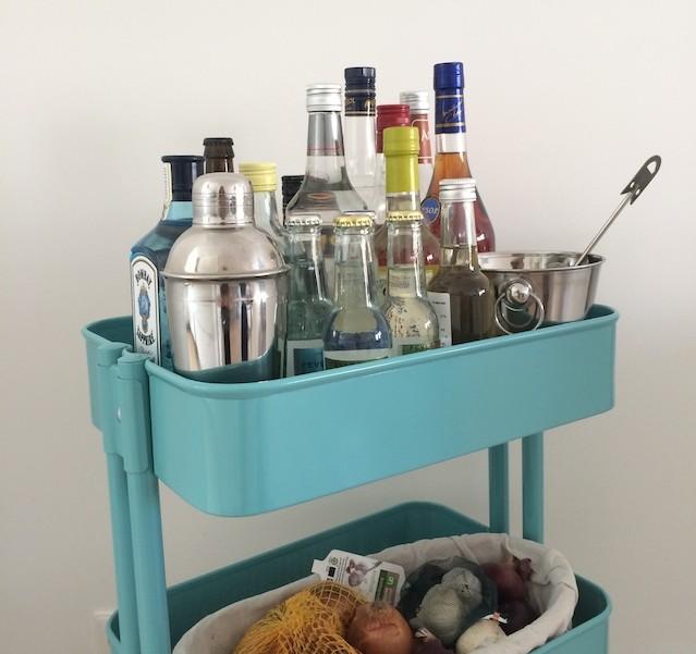 zelf cocktails maken