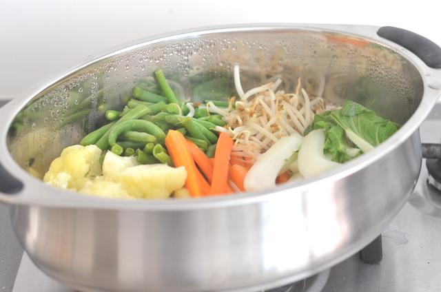 stoomkoker recepten rijst