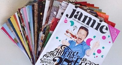 25 food vragen aan Suzanne Pronk - Jamie Magazine