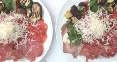 Mijn 3 favo Italiaanse resto's in NL