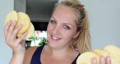 Video 25 food vragen aan: Sabine/Oh My Foodness & Brenda Kookt