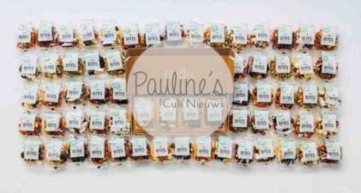 Pauline's Culi Nieuws #15
