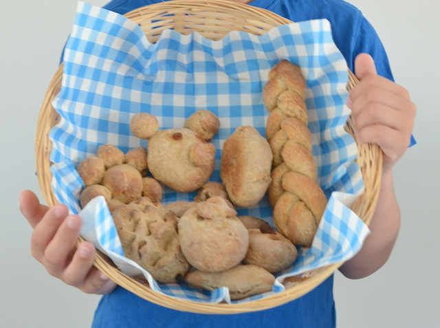 broodjes bakken 1