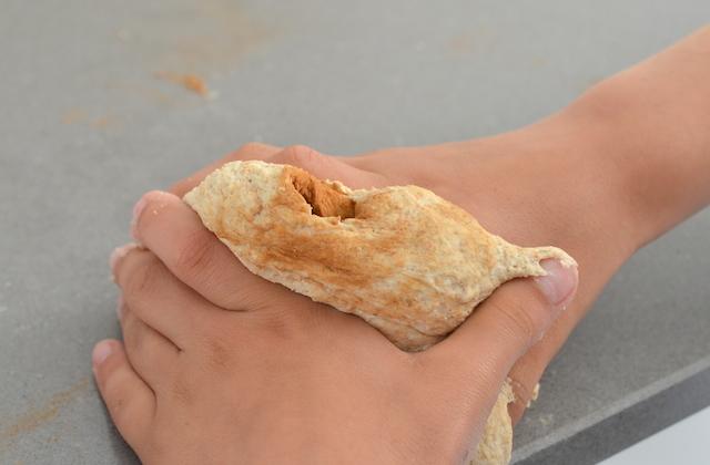 broodjes bakken 4