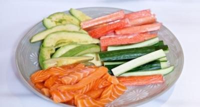 DIY Sushi Party at Home