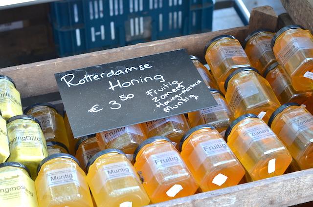 rotterdamse honing