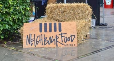 Hotspot: De NeighbourFood market