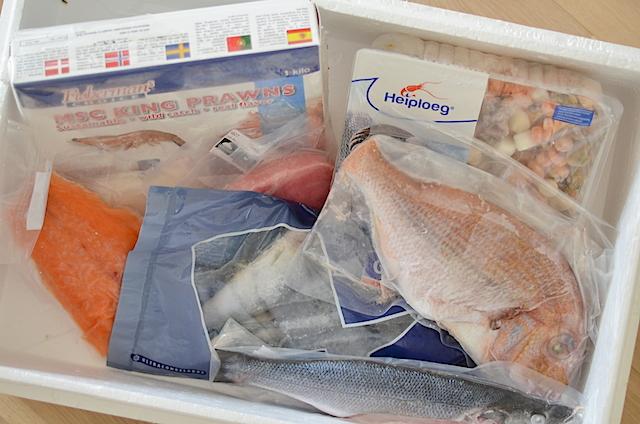 online vis bestellen