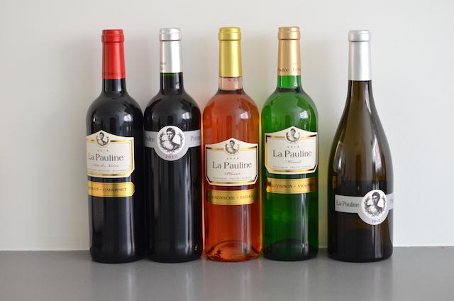la pauline wijnen