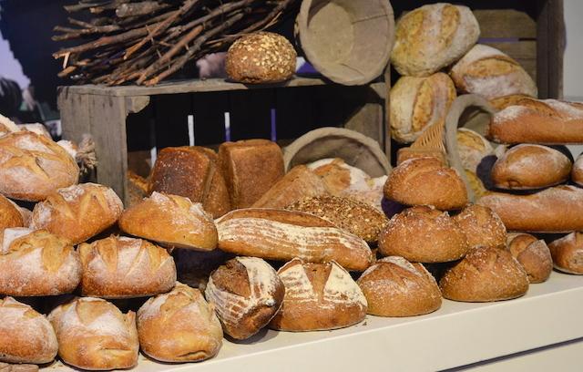 brood van koos