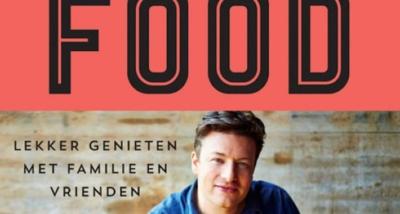 Review Comfort Food Jamie Oliver