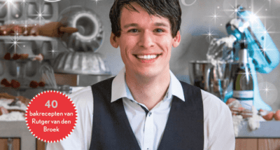 Review Rutger bakt feestelijk