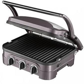 Cuisinart grill,