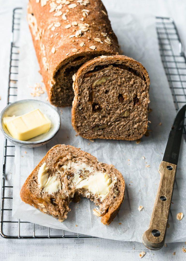 Brood & deeg