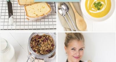 Het Uit Pauline's Keuken Kookboek