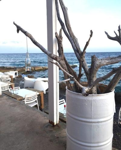 Foodie op Curaçao