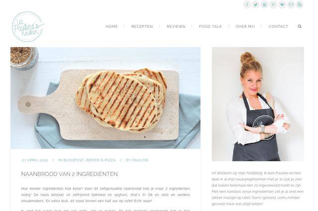 uit paulines keuken design