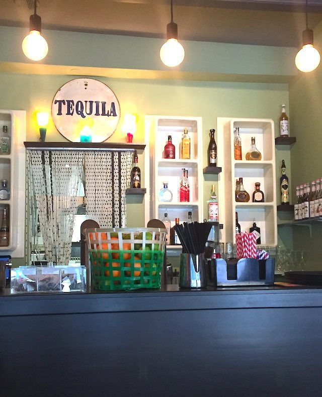 mexicaans restaurant Haarlem