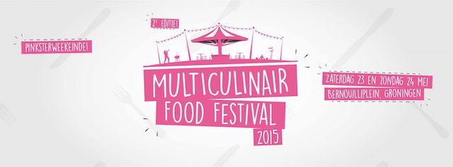 Multiculinair foodfestival
