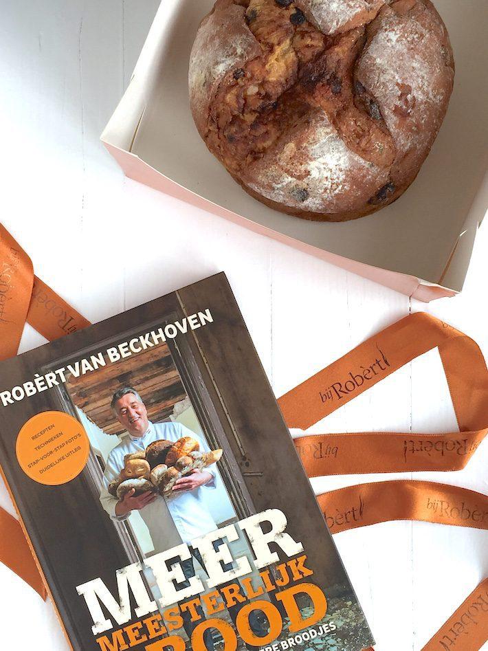 my life brood van robert