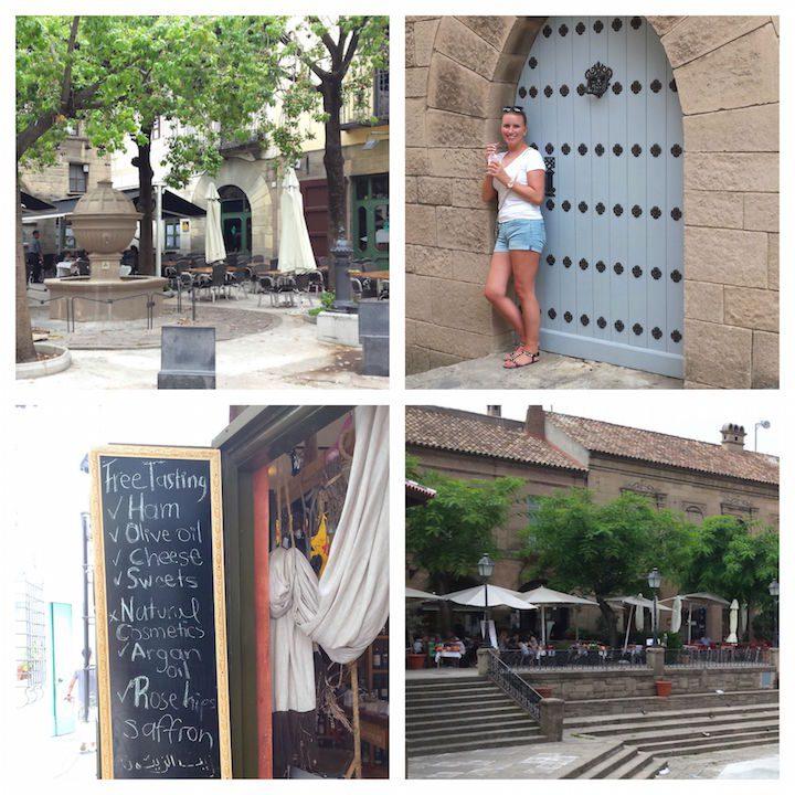 Hotspot Barcelona