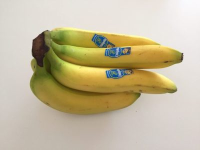25 dingen die je met een banaan kunt doen