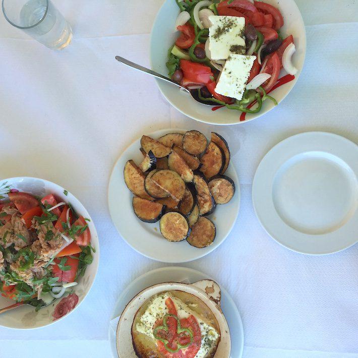 foodie in griekenland 1
