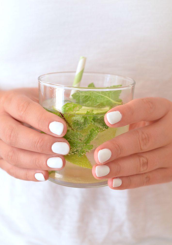 mojito cocktail maken