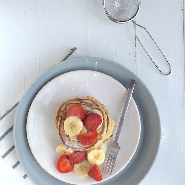 my life pancakes