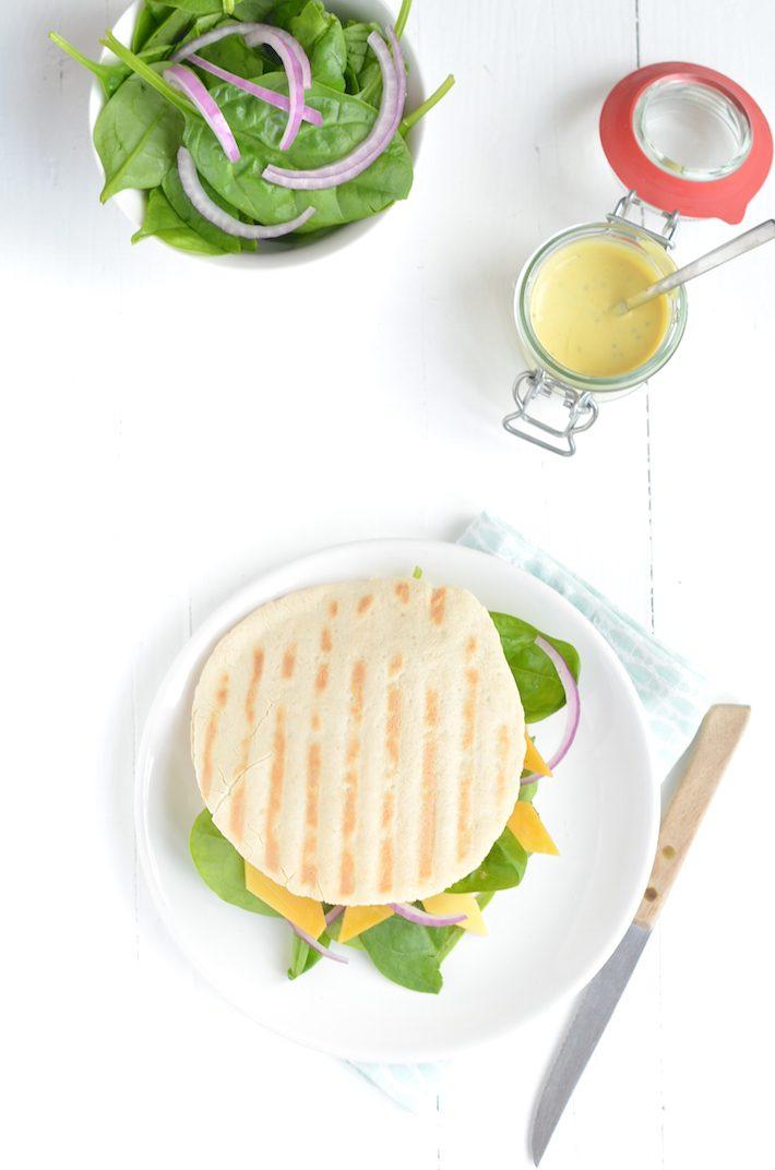 pita kipburger