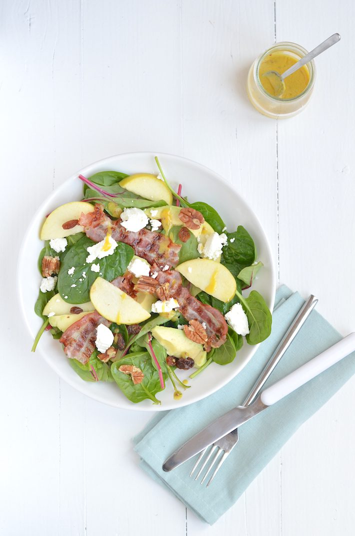 salade snijbiet