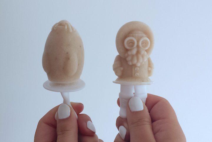 yoghurt fruit ijsjes 8