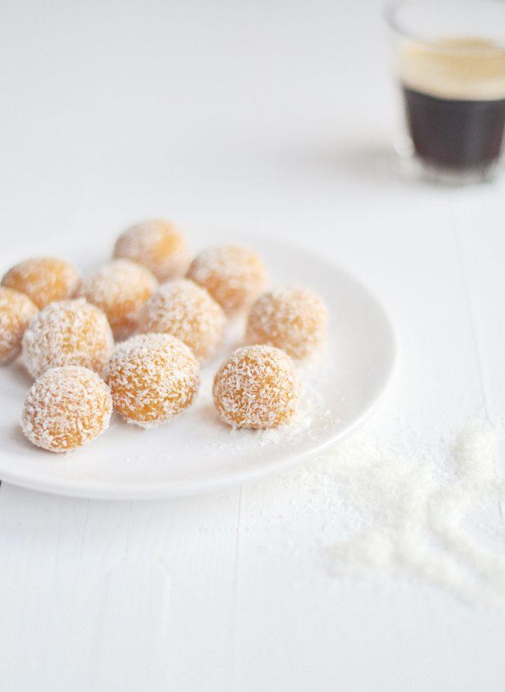 abrikozen bonbons