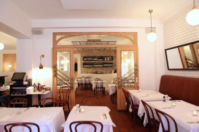 Hotspot: Café Colette Haarlem