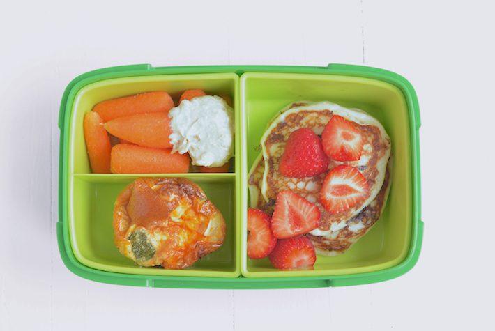 lunchtrommel inspiratie