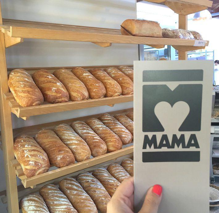 mama bakery