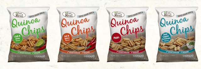 quinoa chips eat real