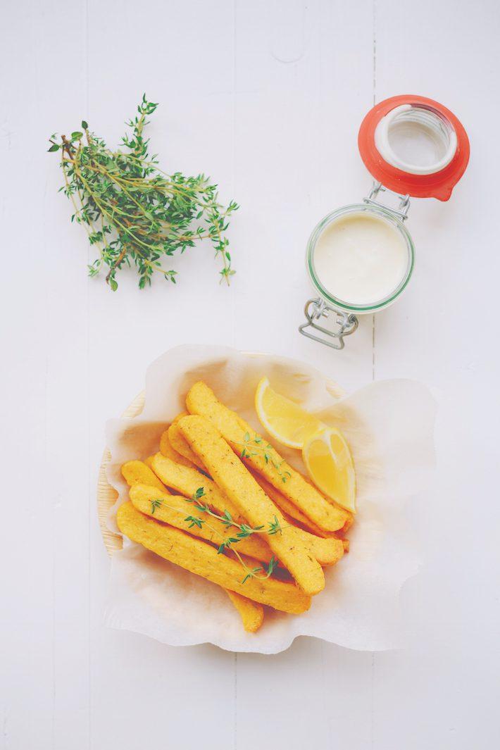 polentafriet