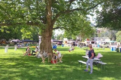 Vlog: Proefpark Haarlem