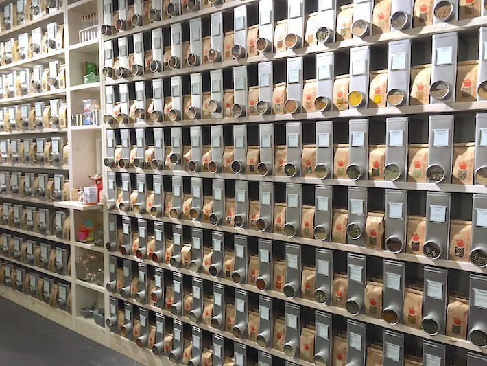 the art of tea herbs spices haarlem