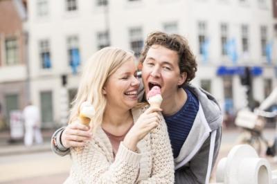 10 dingen die iedere foodie doet