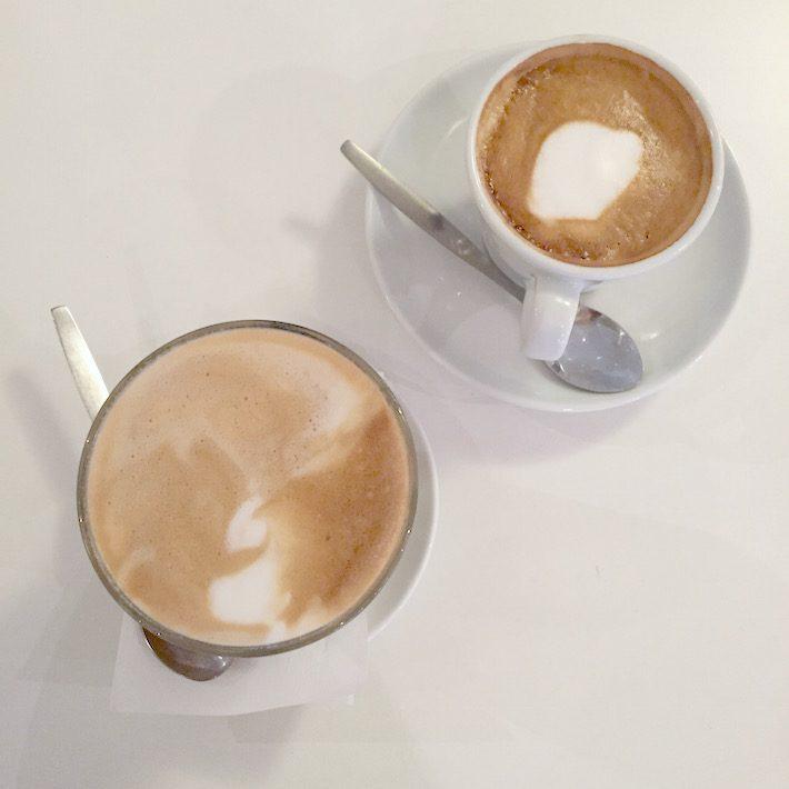 diary koffiesalon