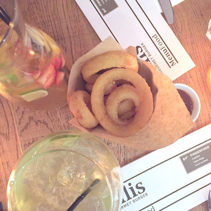 diary ellis gourmet