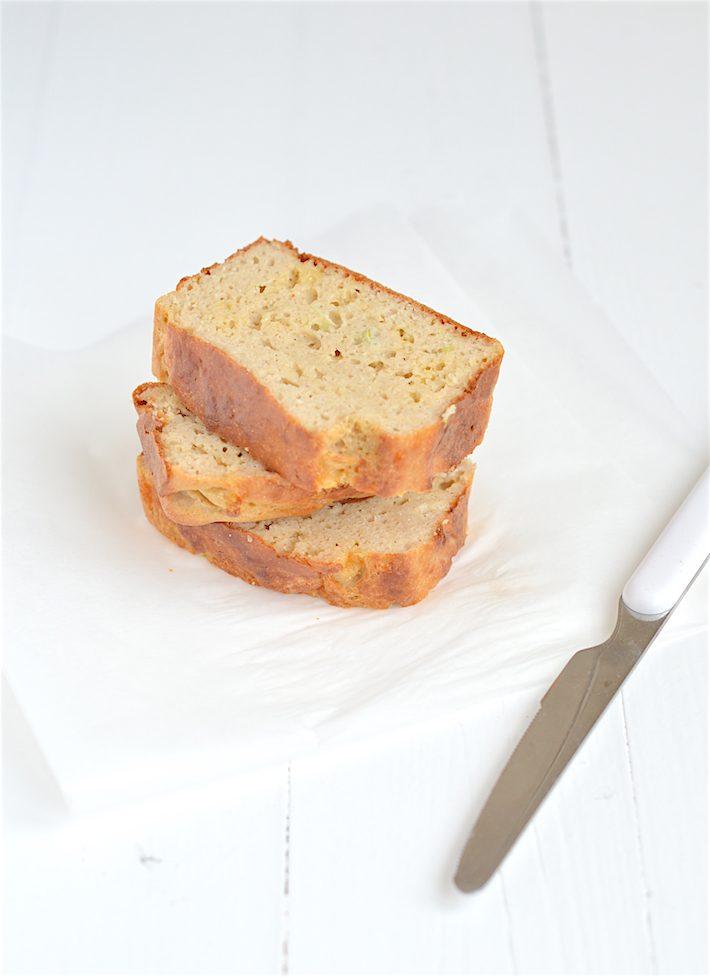 hartig kwarkbrood