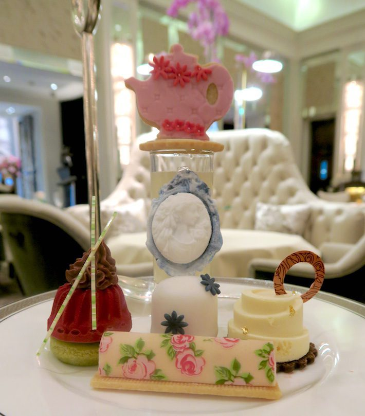 high tea in london 1