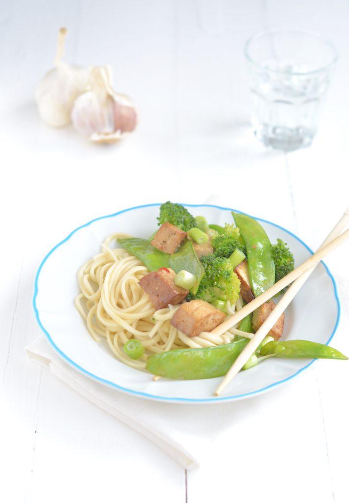 tofu ketjap