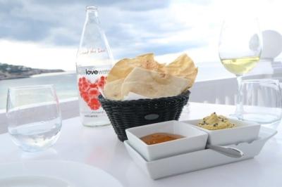 Foodie op Ibiza