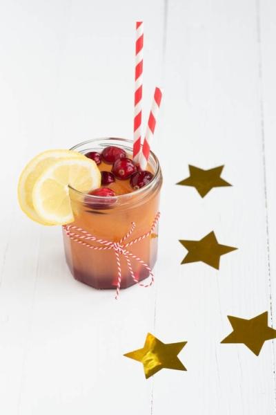 Kidsproof Cocktail